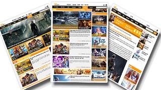THÔNG BÁO: Trang thông tin game Playpark VN thay đổi thương hiệu