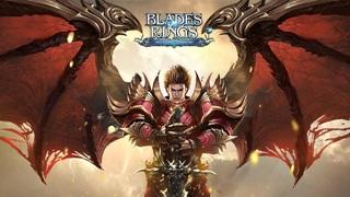 Blades and Rings: Làn gió MMORPG mới trên mobile