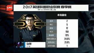 SofM giúp Snake lên đỉnh – Faker sấp mặt trước Marin