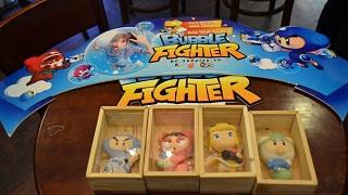 Bubble Fighter – Game casual vui nhộn đáng chơi