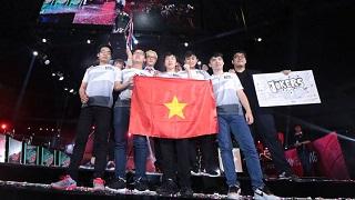 LMHT - Đánh bại Thái Lan, Việt Nam xuất sắc đăng quang GPL Mùa Hè 2016