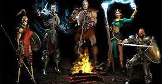 Diablo 2 tiếp tục ra mắt phiên bản mới sau 16 năm phát hành