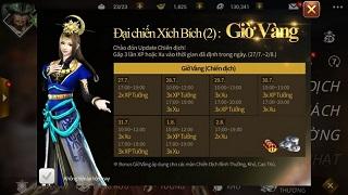Trải nghiệm những tính năng ưu việt của Dynasty Warriors: Unleashed phiên bản mới