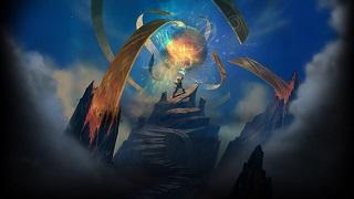 Hé lộ thông tin game mới từ Riot Games có tên Legends of Runeterra?