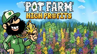 High Profits – Con đường thành đại gia nhờ… trồng cần sa