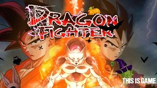 Fury fighter: Z – Mobile chiến thuật đề tài Dragon Ball đặc sắc