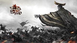 Tam Quốc Liệt Truyện – Game chiến thuật chuẩn Tam Quốc sắp ra mắt game thủ Việt