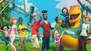 Siêu phẩm game xây dựng hay nhất trong năm chuẩn bị ra mắt