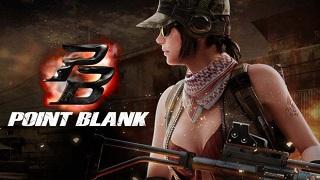 Bom tấn FPS Point Blank: Strike sắp sửa chạm tay game thủ Việt