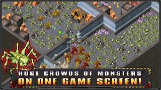 Huyền thoại Alien Shooter đang miễn phí trên Android ngay hôm nay
