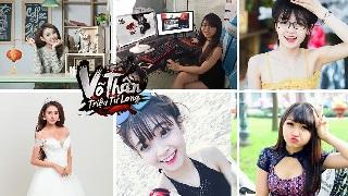 Lộ danh sách là hot girl là Đại sứ hình ảnh game Võ Thần Triệu Tử Long