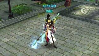 'Choáng' với tài hư cấu của các game thủ Thiên Long Bát Bộ 3D