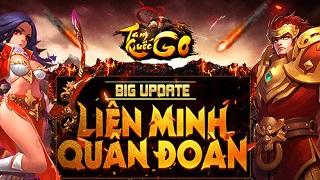 Playpark tặng 200 Giftcode game Tam Quốc GO