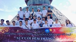 """CrossFire Legends: Clan Làng Vũ Đại tổ chức buổi từ thiện """"Nụ Cười Đêm Trăng"""" cho trẻ em nghèo Hà Giang"""