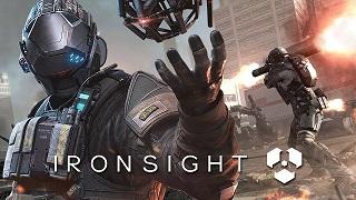 Siêu phẩm Ironsight vừa chính thức mở cửa Open Beta hoàn toàn miễn phí