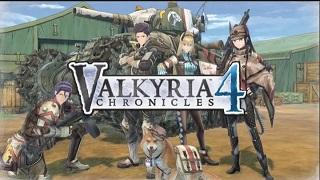 Valkyria Chronicles 4 - siêu phẩm JRPG chiến thuật ấn định ngày ra mắt