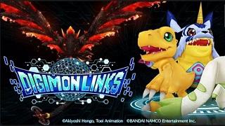Siêu phẩm GMO Digimon Links chuẩn bị ra mắt bản tiếng Anh