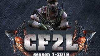 Crossfire Legends League SS1 2018 chính thức mở đăng ký