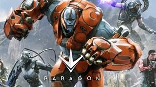 Epic Games đóng cửa Paragon để tập trung vào Fortnite