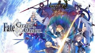 Bom tấn Fate/Grand Order đã chính thức đến tay game thủ thế giới