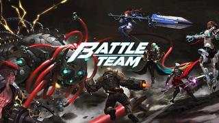 Battle Team – Game đấu thẻ tướng bối cảnh viễn tưởng mới lạ cực thú vị