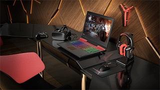 Lenovo Legion Y920 - laptop gaming cực đỉnh cho game thủ Hardcore