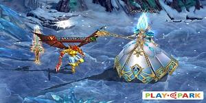Cộng đồng MU Online thỏa cơn khát với webgame từ VNG
