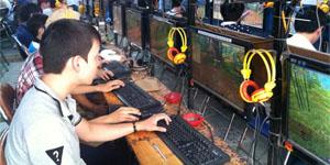 Tuổi già của game 3D tại Việt Nam đang đến sớm?