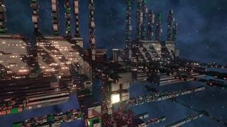 Avorion – Xây dựng đế chế và làm vua dải ngân hà