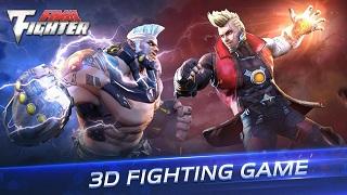 Final Fighter Mobile game đối kháng siêu chất vừa ra mắt