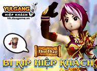 yulgang hiep khach - [Sự kiện] Thu Thập Bí Kíp Hiệp Khách (10.2021) - 14102021