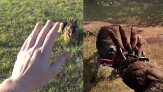 Bắt chước game sinh tồn trong Far Cry - kết cục không thể đắng hơn