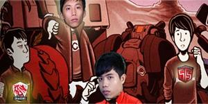 Làng eSports Việt bắt đầu nhập nhèm chuyện dàn xếp tỉ số
