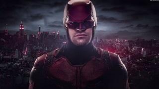 Dựng phim Daredevil với Fallout 4