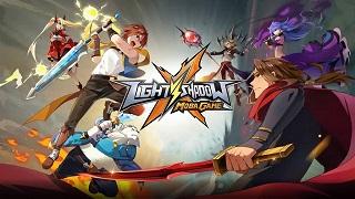Tựa MOBA thú vị từ manhua nổi tiếng Light x Shadow đã có bản tiếng Anh