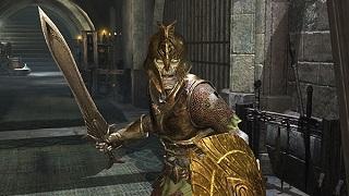 Bethesda tiếp tục trì hoãn sự ra mắt của The Elder Scrolls: Blades