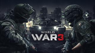 Siêu phẩm FPS Online World War 3 rục rịch mở cửa trên Steam