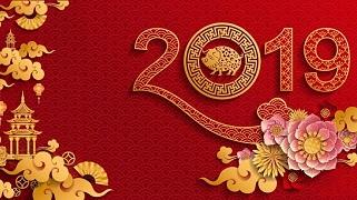 Dzogame Việt Nam kính chúc tất cả độc giả một năm mới An Khang Thịnh Vượng