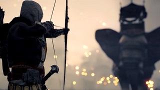 Assassin's Creed: Origins tiếp tục hé lộ trailer gameplay hoành tráng