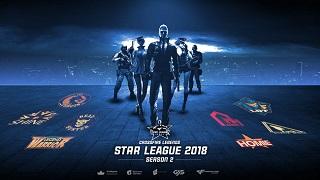 CFL Star League mùa 2 2018: Giải đấu hấp dẫn nhất năm chính thức khởi tranh vào 19h tối nay 8/10