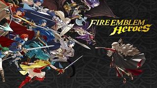 """""""Phát sốt"""" khi tựa game mới của series Fire Emblem – Fire Emblem Heroes xuất hiện trên mobile"""