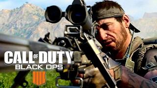 Cận cảnh chế độ sinh tồn của Call of Duty: Black Ops 4 – Quá khốc liệt
