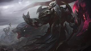 Cập nhật 8.13: Aatrox mới xuất hiện, cặp trang phục đối đầu cực chất của Garen và Darius ra mắt
