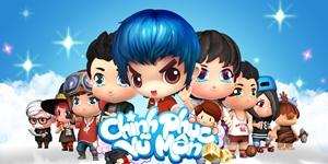 Chinh Phục Vũ Môn đạt hơn 50.000 người chơi chỉ trong 1 tuần