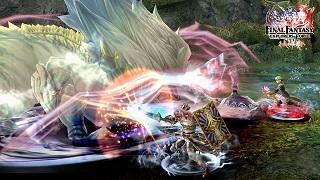 """Lại thêm 1 siêu phẩm """"cộp mác"""" Final Fantasy"""
