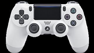 Glacier White: Phiên bản trắng tinh khôi của PS4 Slim