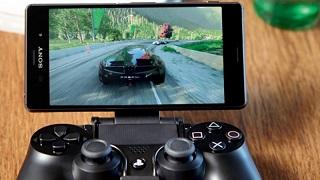 Sony chuẩn bị sản xuất game dành cho di động