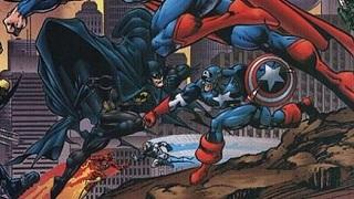 """""""Đấng"""" Batman đã từng giã ra bã những siêu anh hùng nào"""