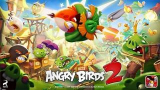 Angry Birds 2 – trở lại thời kì đỉnh cao sau 1 tuần ra mắt