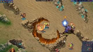 Bang Bang 2 - Sân chơi mới dành cho game thủ yêu thích Bang Bang Online